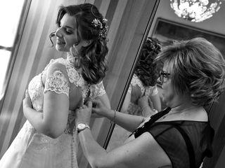 Le nozze di Valentina e Riccardo 2