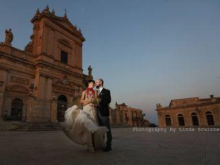 Le nozze di Clara e Federico