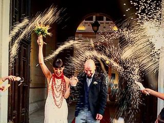 Le nozze di Clara e Federico 3