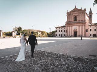Le nozze di Kazumi e Paolo 1