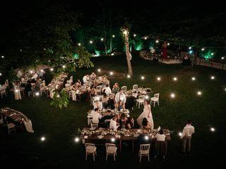 Le nozze di Sara e Nicola  2