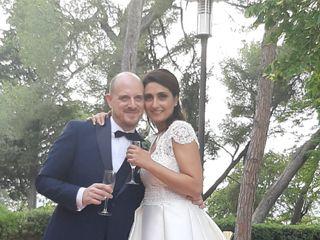 Le nozze di Daniela e Michele 1