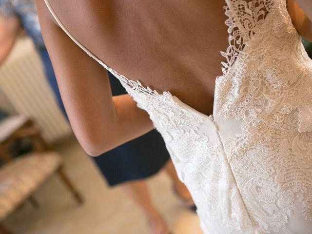 Il matrimonio di Domenico e Lella a Acaya, Lecce 13