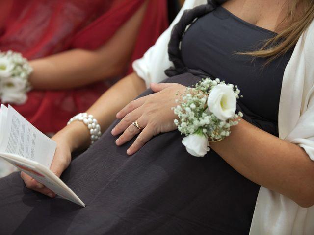 Il matrimonio di Domenico e Lella a Acaya, Lecce 24