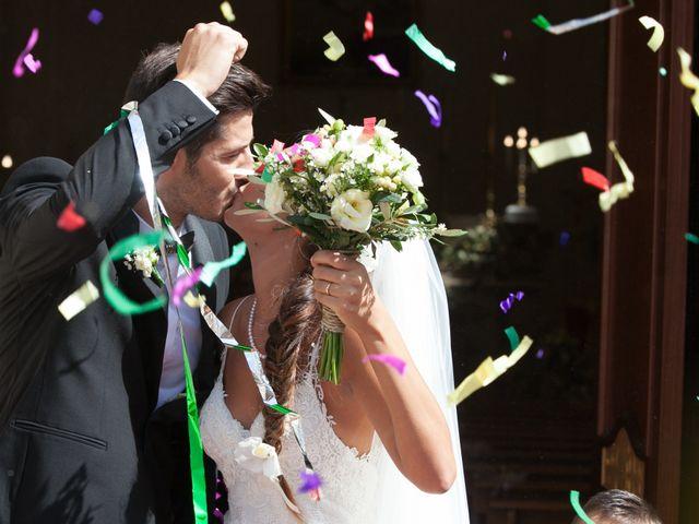 Il matrimonio di Domenico e Lella a Acaya, Lecce 28