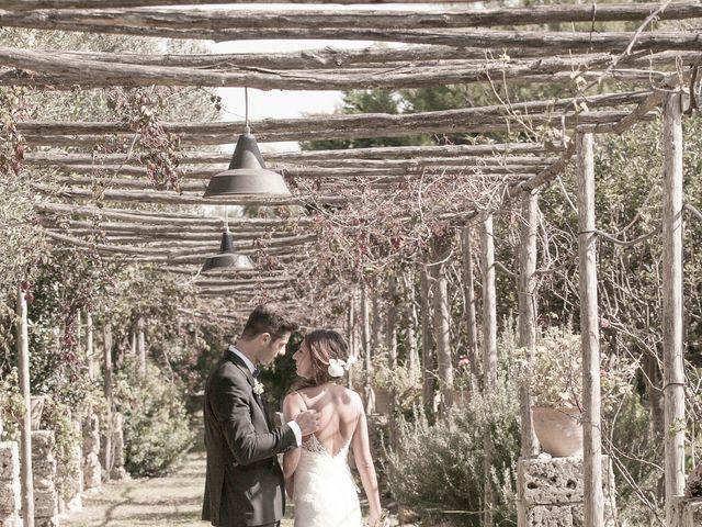 Il matrimonio di Domenico e Lella a Acaya, Lecce 36