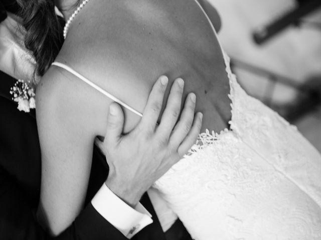 Il matrimonio di Domenico e Lella a Acaya, Lecce 45