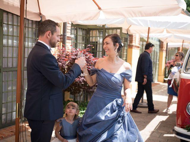 Il matrimonio di Alberto e Giovanna a Saccolongo, Padova 9