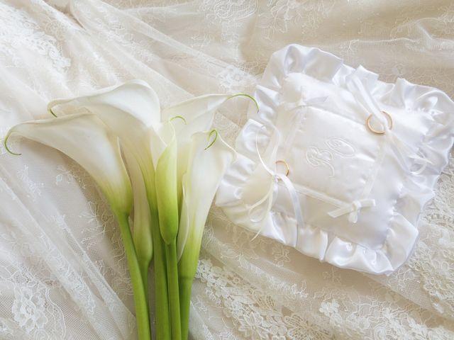 Il matrimonio di Omar e Barbara a Rovello Porro, Como 8