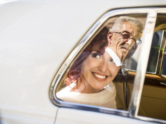 Il matrimonio di Omar e Barbara a Rovello Porro, Como 17