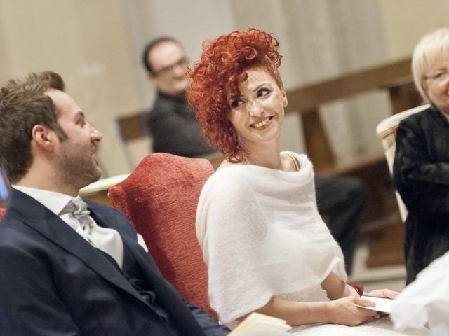 Il matrimonio di Omar e Barbara a Rovello Porro, Como 19