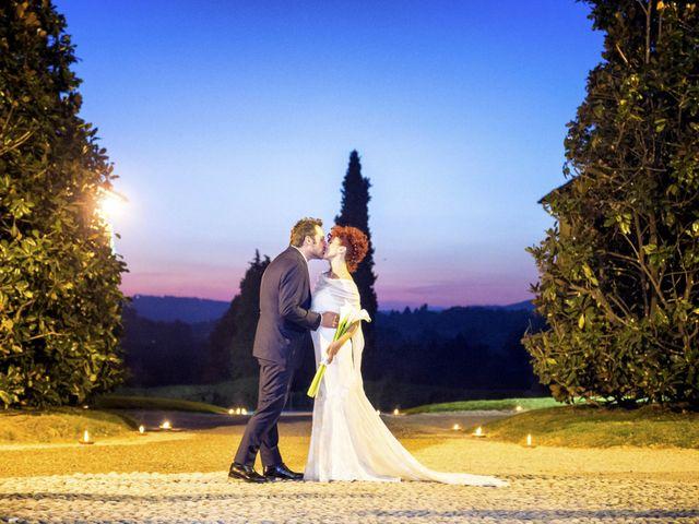 Il matrimonio di Omar e Barbara a Rovello Porro, Como 24
