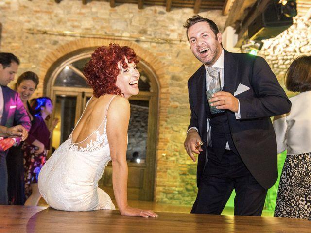 Il matrimonio di Omar e Barbara a Rovello Porro, Como 2