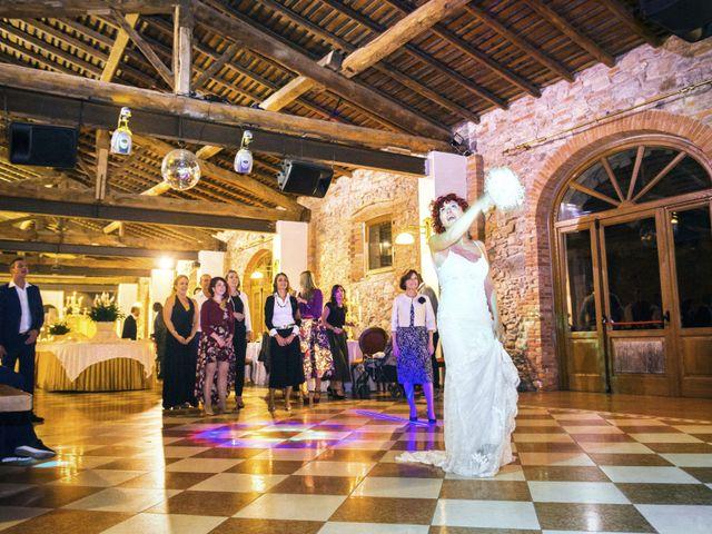 Il matrimonio di Omar e Barbara a Rovello Porro, Como 35