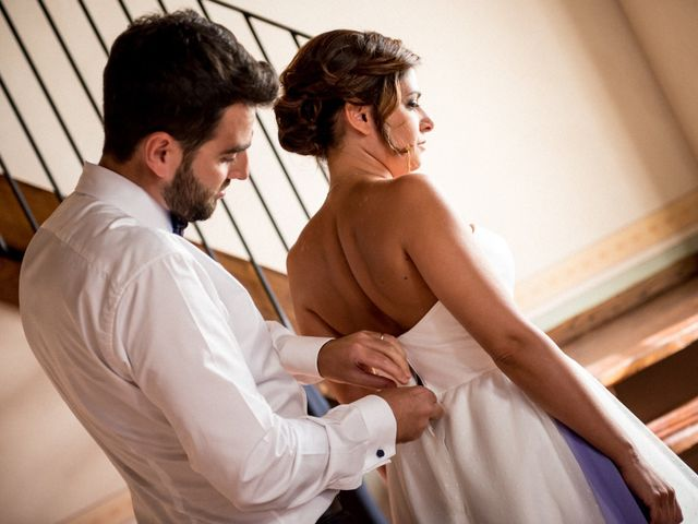 Il matrimonio di Leonardo e Elena a Perugia, Perugia 37