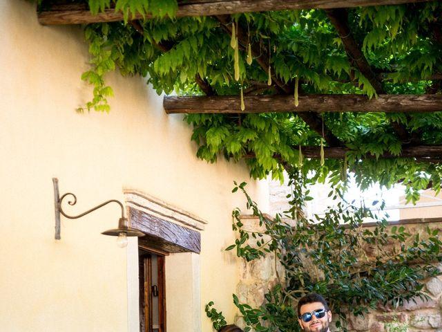 Il matrimonio di Leonardo e Elena a Perugia, Perugia 42