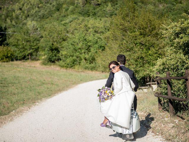 Il matrimonio di Leonardo e Elena a Perugia, Perugia 46