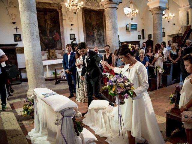 Il matrimonio di Leonardo e Elena a Perugia, Perugia 52