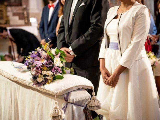 Il matrimonio di Leonardo e Elena a Perugia, Perugia 53