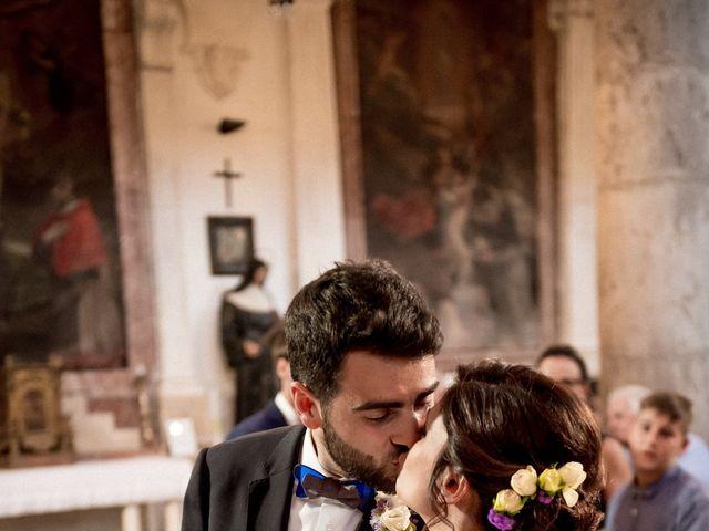 Il matrimonio di Leonardo e Elena a Perugia, Perugia 54