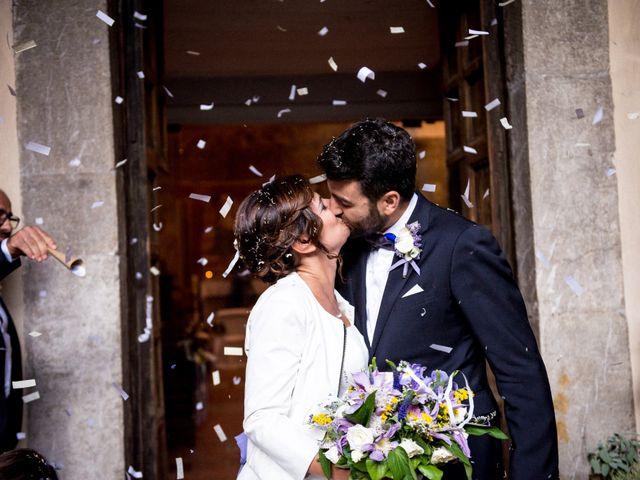 Il matrimonio di Leonardo e Elena a Perugia, Perugia 56