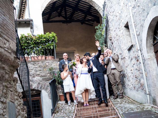Il matrimonio di Leonardo e Elena a Perugia, Perugia 57