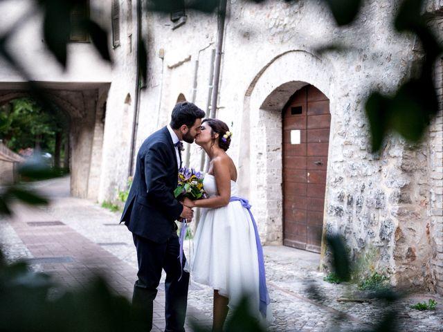 Il matrimonio di Leonardo e Elena a Perugia, Perugia 2