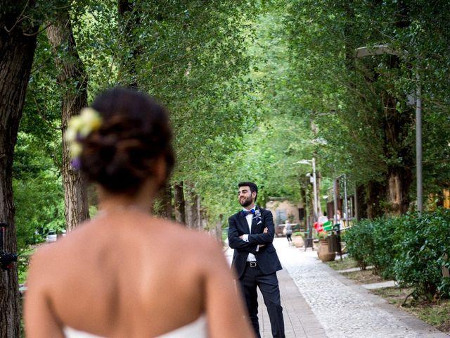 Il matrimonio di Leonardo e Elena a Perugia, Perugia 61