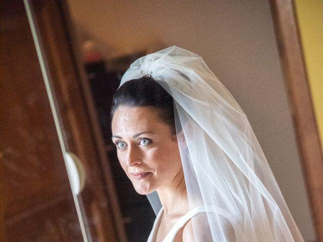 Il matrimonio di Gianluca e Irina a Caravaggio, Bergamo 9