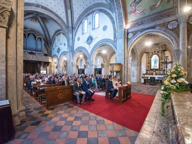Il matrimonio di Gianluca e Irina a Caravaggio, Bergamo 14