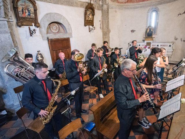 Il matrimonio di Gianluca e Irina a Caravaggio, Bergamo 15