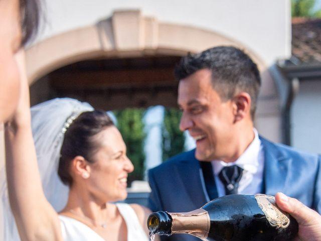 Il matrimonio di Gianluca e Irina a Caravaggio, Bergamo 18