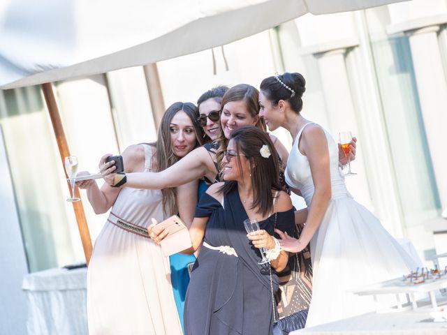 Il matrimonio di Gianluca e Irina a Caravaggio, Bergamo 21