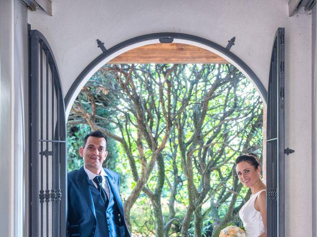 Il matrimonio di Gianluca e Irina a Caravaggio, Bergamo 22