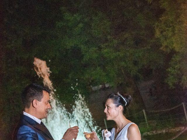 Il matrimonio di Gianluca e Irina a Caravaggio, Bergamo 34