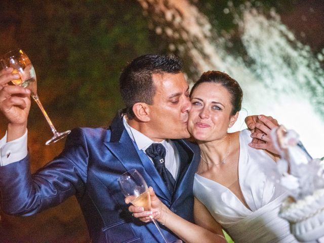 Il matrimonio di Gianluca e Irina a Caravaggio, Bergamo 35