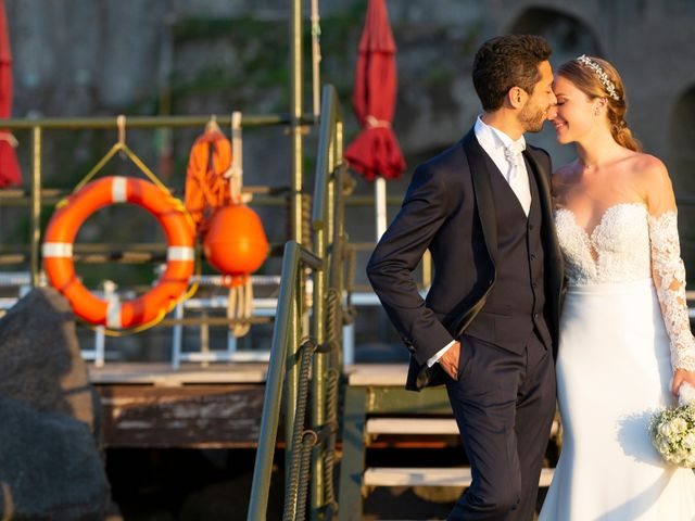 Le nozze di Melissa e Maggiorino