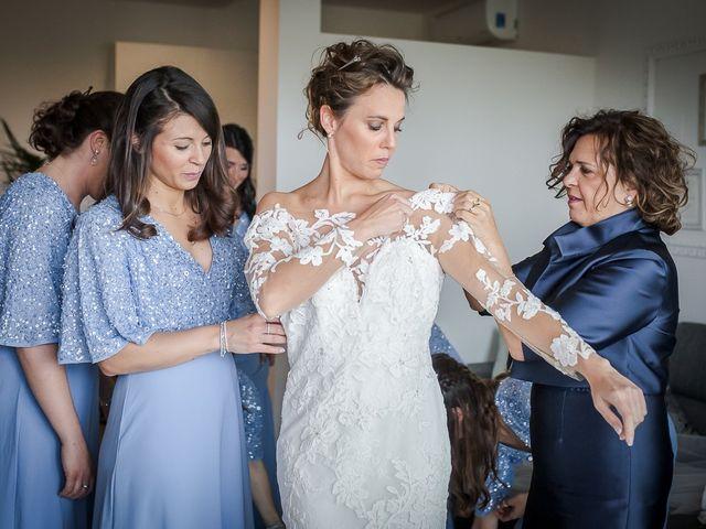 Il matrimonio di Marco e Chiara a Fiorano Modenese, Modena 3