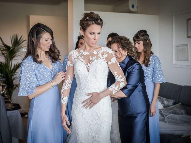 Il matrimonio di Marco e Chiara a Fiorano Modenese, Modena 4
