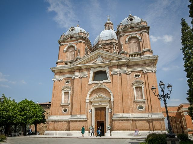 Il matrimonio di Marco e Chiara a Fiorano Modenese, Modena 9