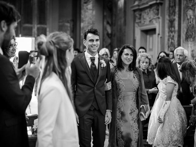 Il matrimonio di Marco e Chiara a Fiorano Modenese, Modena 10
