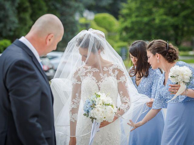 Il matrimonio di Marco e Chiara a Fiorano Modenese, Modena 13