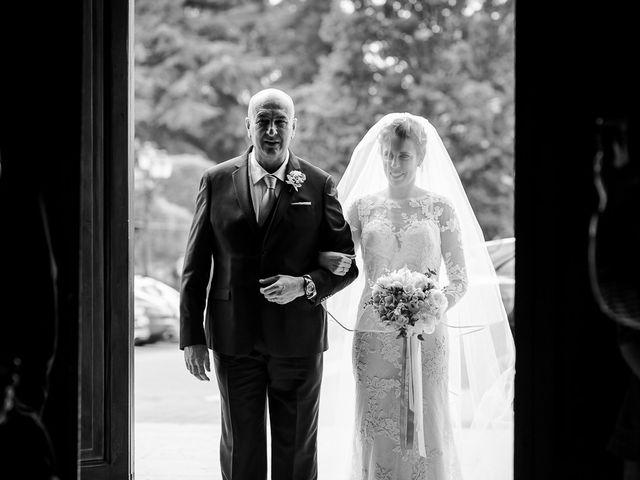 Il matrimonio di Marco e Chiara a Fiorano Modenese, Modena 15