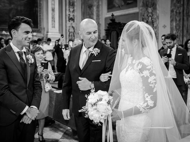 Il matrimonio di Marco e Chiara a Fiorano Modenese, Modena 16