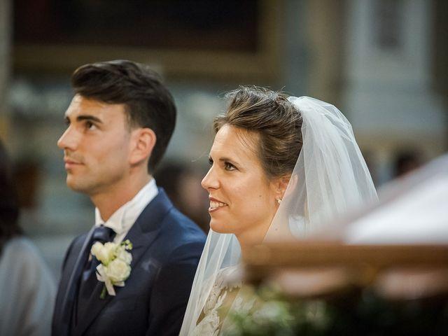 Il matrimonio di Marco e Chiara a Fiorano Modenese, Modena 18