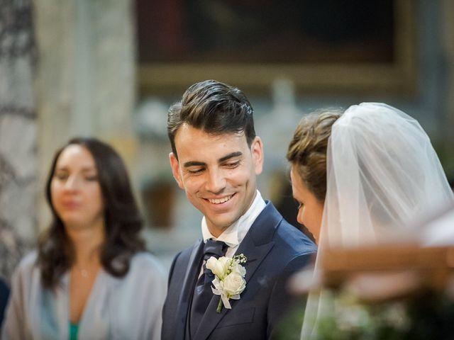 Il matrimonio di Marco e Chiara a Fiorano Modenese, Modena 19