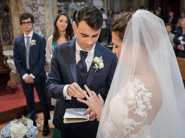Il matrimonio di Marco e Chiara a Fiorano Modenese, Modena 22