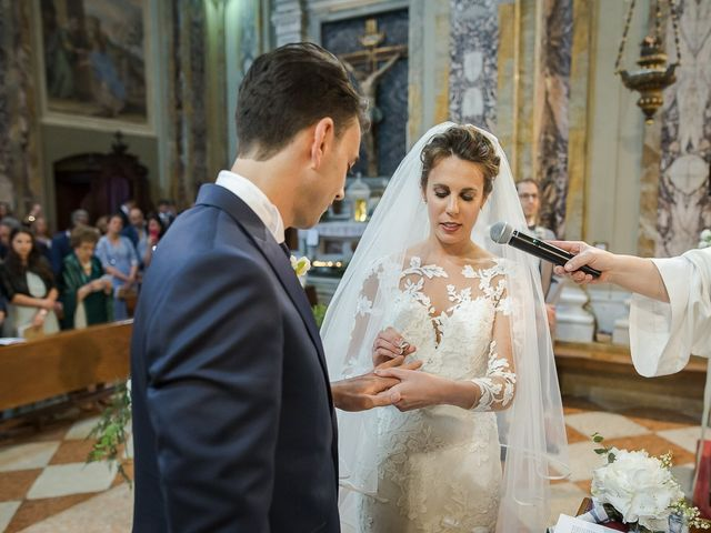 Il matrimonio di Marco e Chiara a Fiorano Modenese, Modena 23