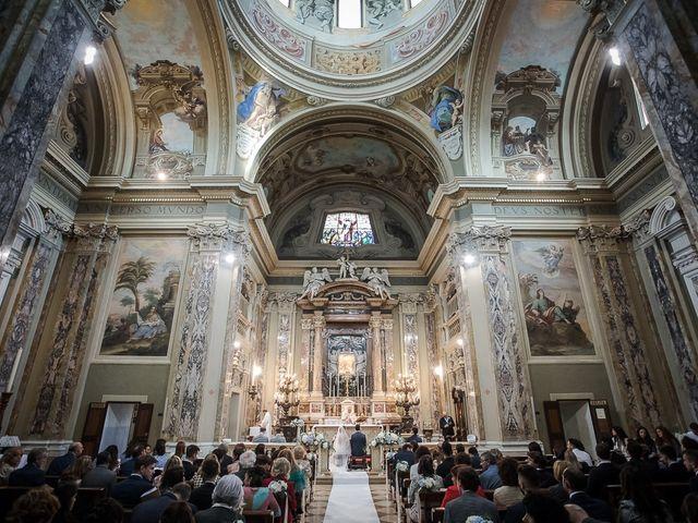 Il matrimonio di Marco e Chiara a Fiorano Modenese, Modena 24