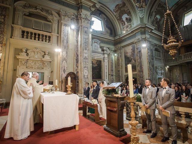 Il matrimonio di Marco e Chiara a Fiorano Modenese, Modena 25